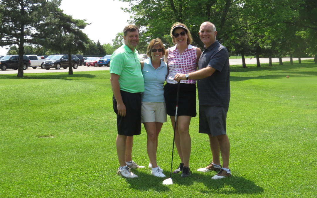 TARC Benefit Golf Tournament